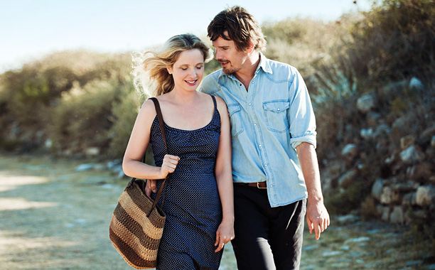 Movie Guide, Ethan Hawke, ... | Love stories in the movies usually end before the most interesting part of a relationship even begins. But the third chapter of Richard Linklater's beguiling…