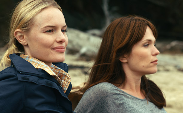 Movie Guide | The thriller Black Rock starts out with three gal pals headed to a remote Maine island for a weekend of camping and bonding. But then…