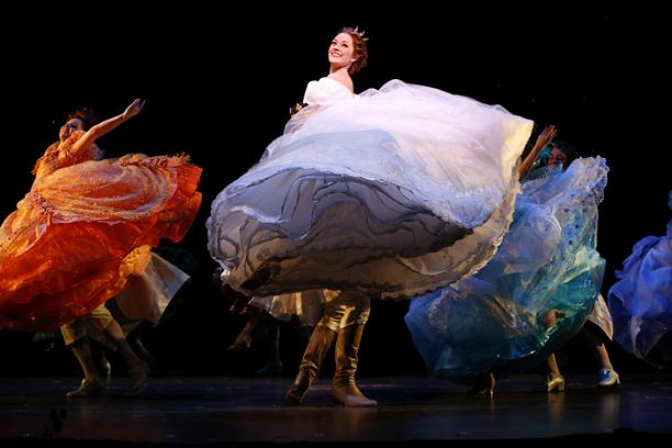 Cinderella Stories Cinderella Osnes