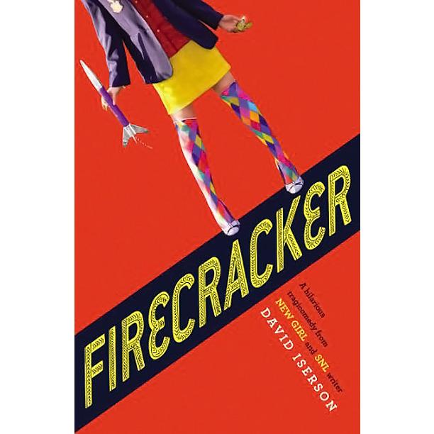 Firecracker David Iserson