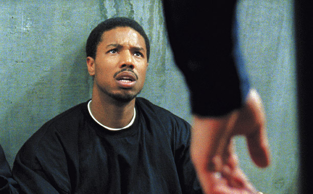 Movie Guide, Michael B. Jordan, ... | On New Year's Day 2009, an Oakland transit cop responded to an alleged fracas on the platform of a BART train station and shot 22-year-old…
