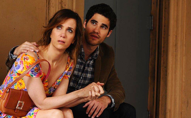 Movie Guide, Darren Criss, ... | When it comes to dysfunction, Kristen Wiig's character in Bridesmaids has nothing on the woman she plays in Girl Most Likely . Wiig's Imogene is…