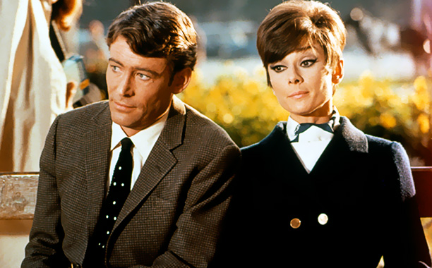 How to Steal a Million | THE SETUP Nicole (Audrey Hepburn), the daughter of a millionaire art forger, teams up with dashing cat burglar Simon (Peter O'Toole). THE JOB Steal a…