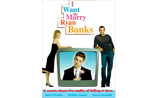 I Want To Marry Ryan Banks