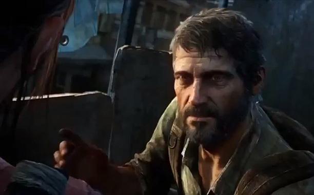 Last Of Us Trailer