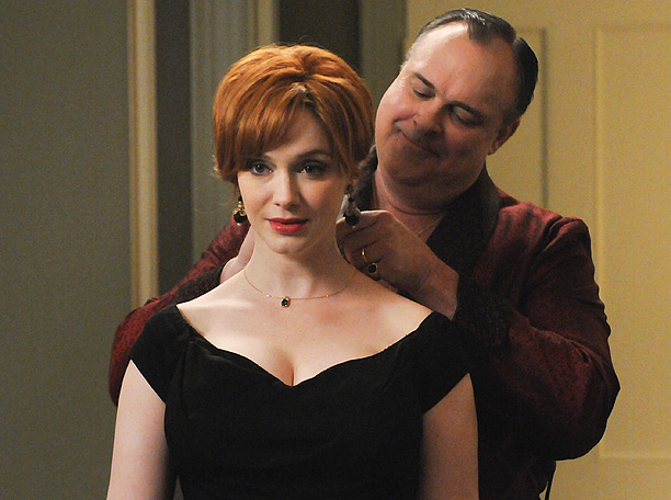 Mad Men   Savvy, hyper-competent Joan always deserved to be more than an office manager. (Remember how great she was at determining ad placement for TV shows?) That…