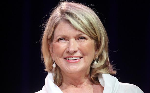 Martha Stewart Match