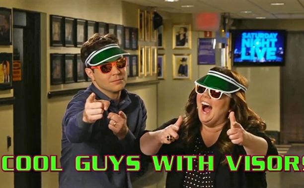 Melissa McCarthy SNL Recap