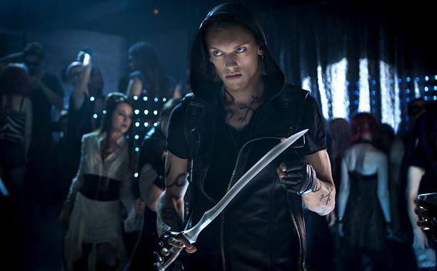 Movie Guide, The Mortal Instruments: City of Bones, ...