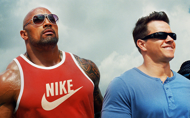 Pain And Gain Box Office 01
