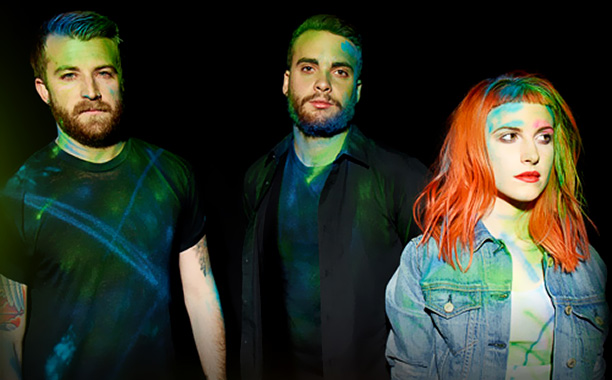 To kick off the new era of Paramore as a trio (brothers Zac and Josh Farro left the band in late 2010), the band has…