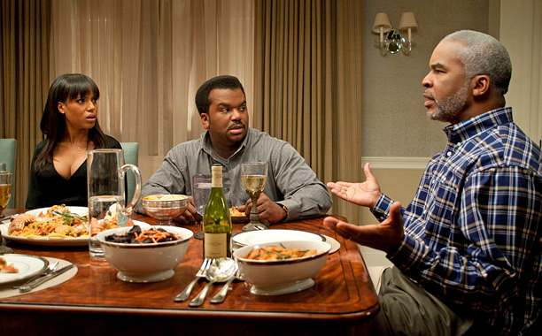 Movie Guide, Craig Robinson, ... | Wade (Craig Robinson) is the perfect boyfriend. He's sweet. He's loyal. Kids love him. But he hasn't found his way professionally just yet. ''Wade is…