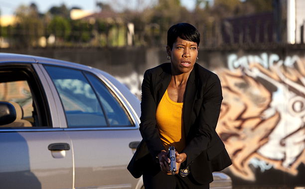 For five seasons, King has harmonized the ferocity of a take-no-prisoners L.A. cop with the fragility of an unmarried workaholic. This year, King's Lydia lost…