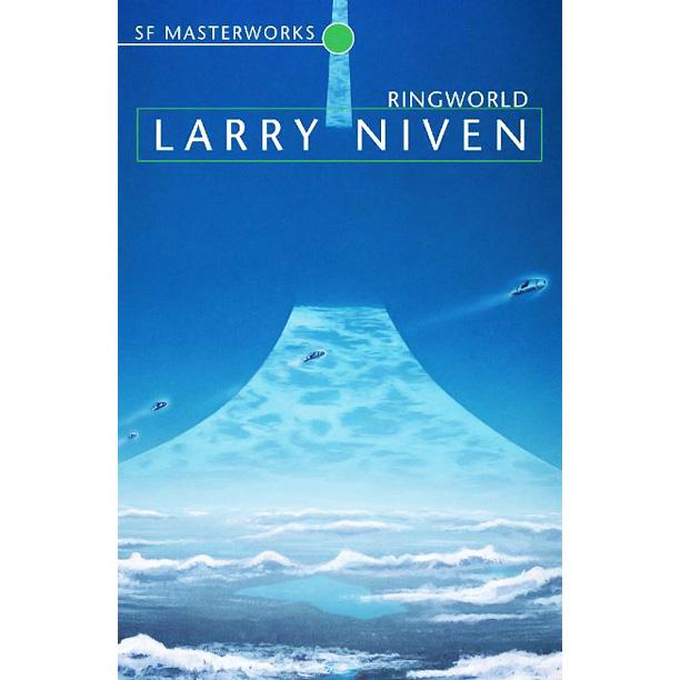 RINGWORLD LARRY NIVEN
