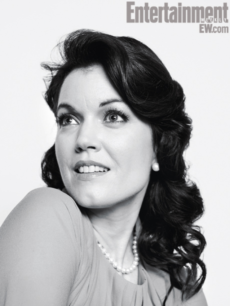 Scandal | Plays: Mellie Grant, the scorned First Lady fans love to hate, who hides her Lady Macbeth machinations behind her Jackie O pearls. Where you've seen…