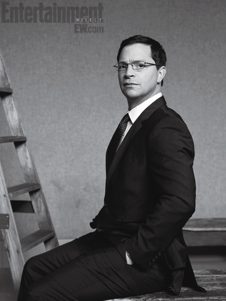 Scandal | Plays: David Rosen, a down-on-his-luck former assistant U.S. Attorney who lost his job (and his relationship with Abby) after trying and failing to expose an…