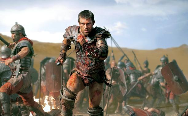Spartacus Finale 02