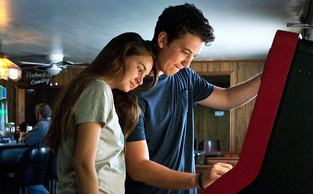 Movie Guide, Miles Teller, ... | ''I'm the coolest dude in school,'' says Miles Teller ( 21 and Over ) of his character in the coming-of-age romance that premiered to great…
