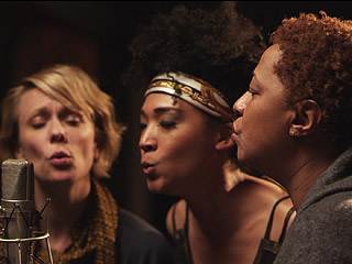 Movie Guide | STARSTRUCK A documentary featuring the unknown backup singers to some of the nation's biggest acts