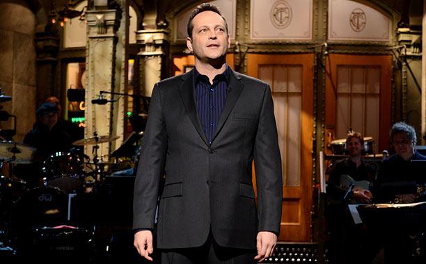 Vince Vaughn, Saturday Night Live