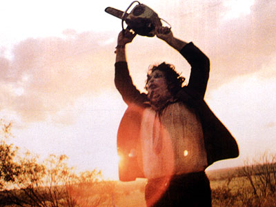 The Texas Chainsaw Massacre (Movie - 1974), Gunnar Hansen | Gunnar Hansen The Texas Chain Saw Massacre (1974) Sure, he was a mentally retarded, murderous cannibal wearing a mask of his victims' skin, but how…