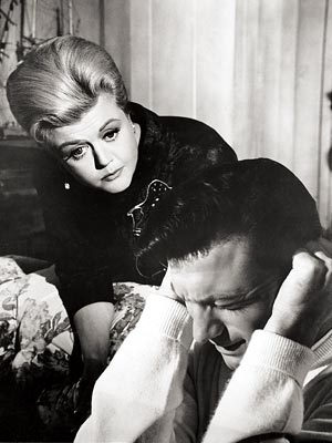 Angela Lansbury, Laurence Harvey, ...