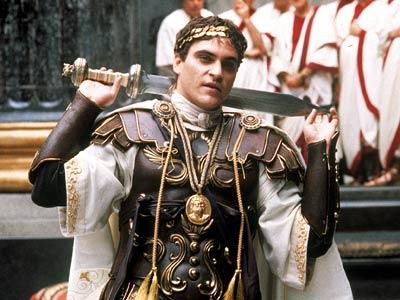 Joaquin Phoenix, Gladiator