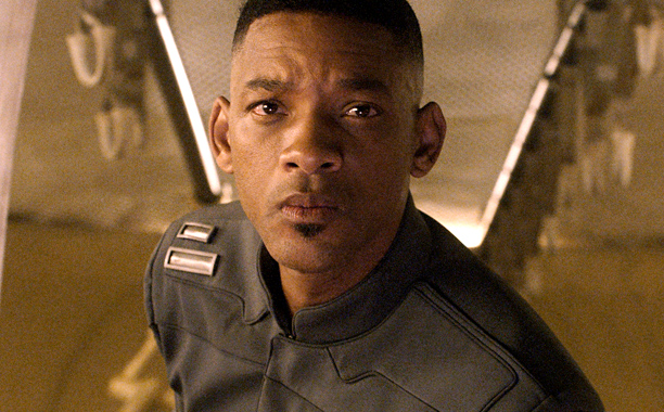 Will Smith, Jaden Smith, ... | What would we sound like in a post-apocalyptic future? Movie critics are having a hard time believing it's anything like what we hear from Smith,…