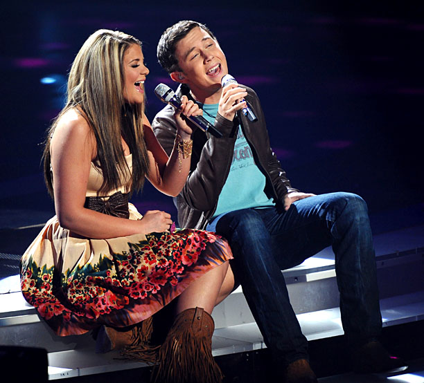 American Idol | Haley Reinhart's Top 3 elimination sucked the life — and artistic variety — out of the season at the last minute, leaving 'The Boy Country…