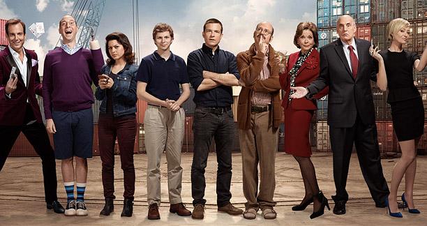 Arrested Development Season 4 Cast