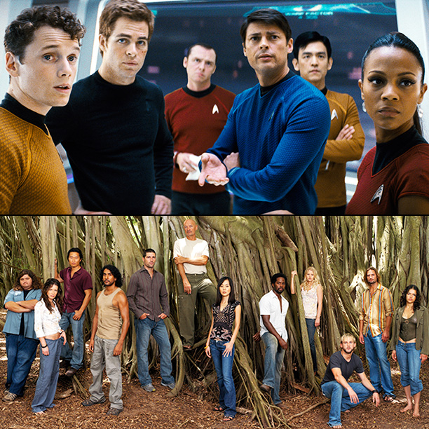 In the original Star Trek , the crew of the Enterprise were professionals at work. Professionals? Heck, you got the sense that they were the…