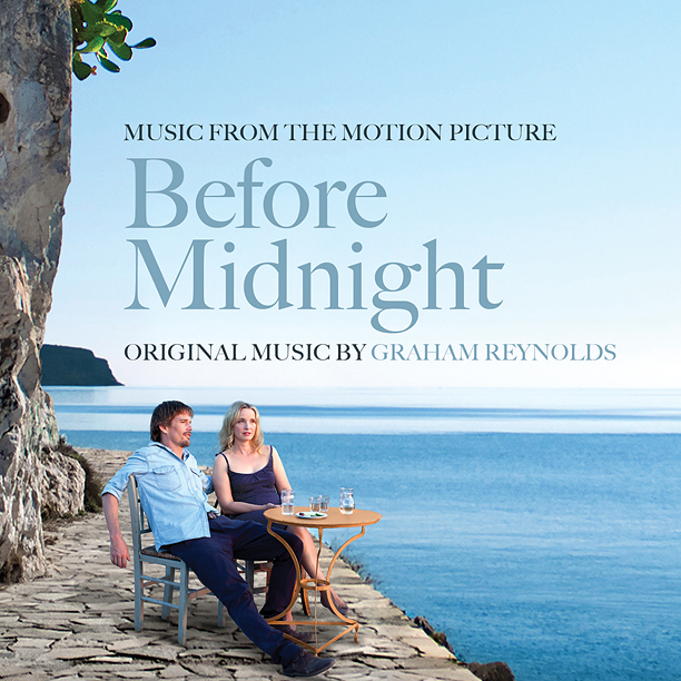 Before Midnight Soundtrack
