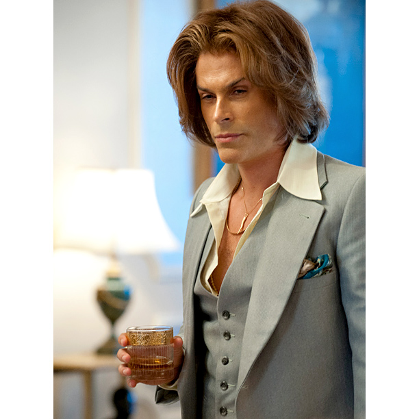 Rob Lowe on his crazy transformation for Liberace biopic ...