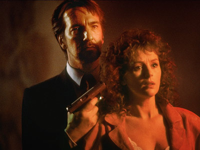 Die Hard, Alan Rickman, ... | Alan Rickman Die Hard (1988) An exceptional thief and one hell of a dresser, calculating Hans Gruber is the perfect foe for improvising John McClane…