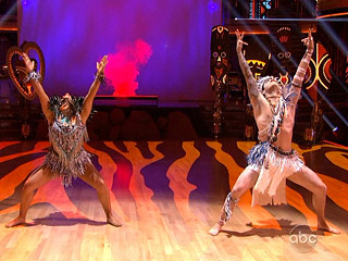 DWTS Aly Raisman Mark Ballas