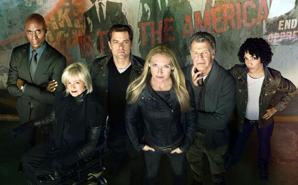 Fringe Team