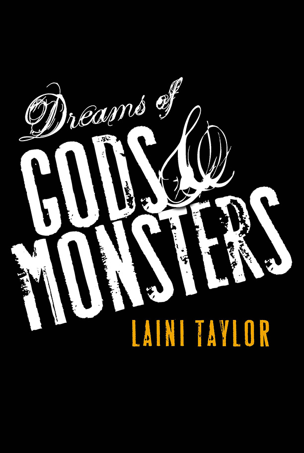 God And Monsters