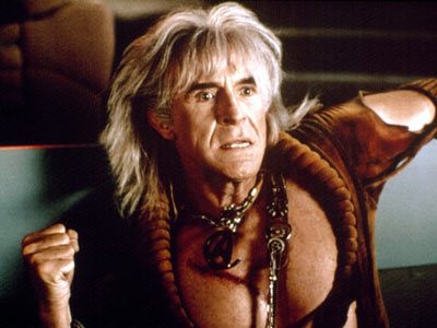 Ricardo Montalban, Star Trek II: The Wrath of Khan