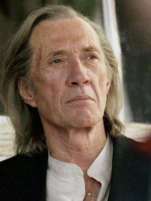 David Carradine, Kill Bill -- Vol. 2
