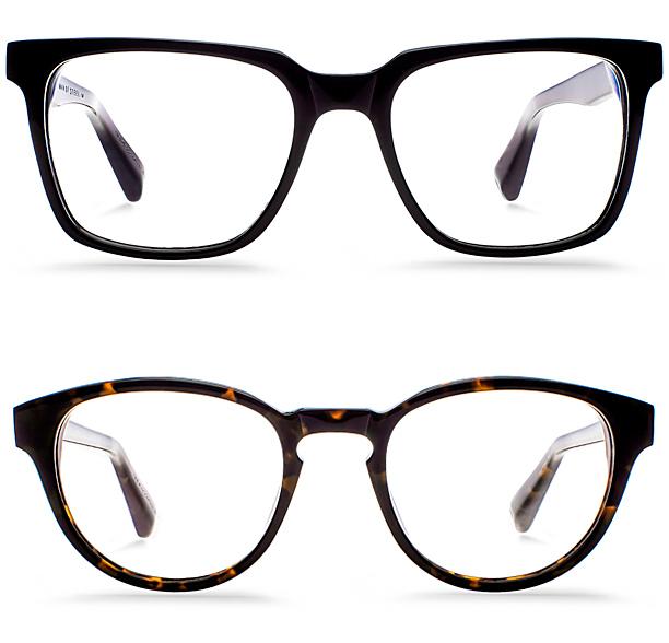 Man Of Steel Glasses