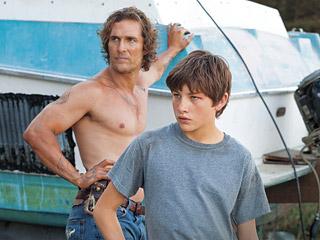 'MUD' Matthew McConaughey and Tye Sheridan shine in this leisurely told story