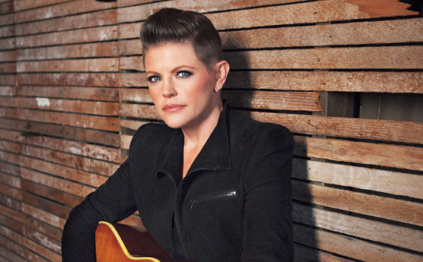 Natalie Maines Review