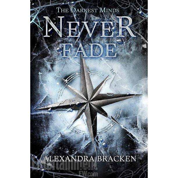 Never Fade Cover Reveal