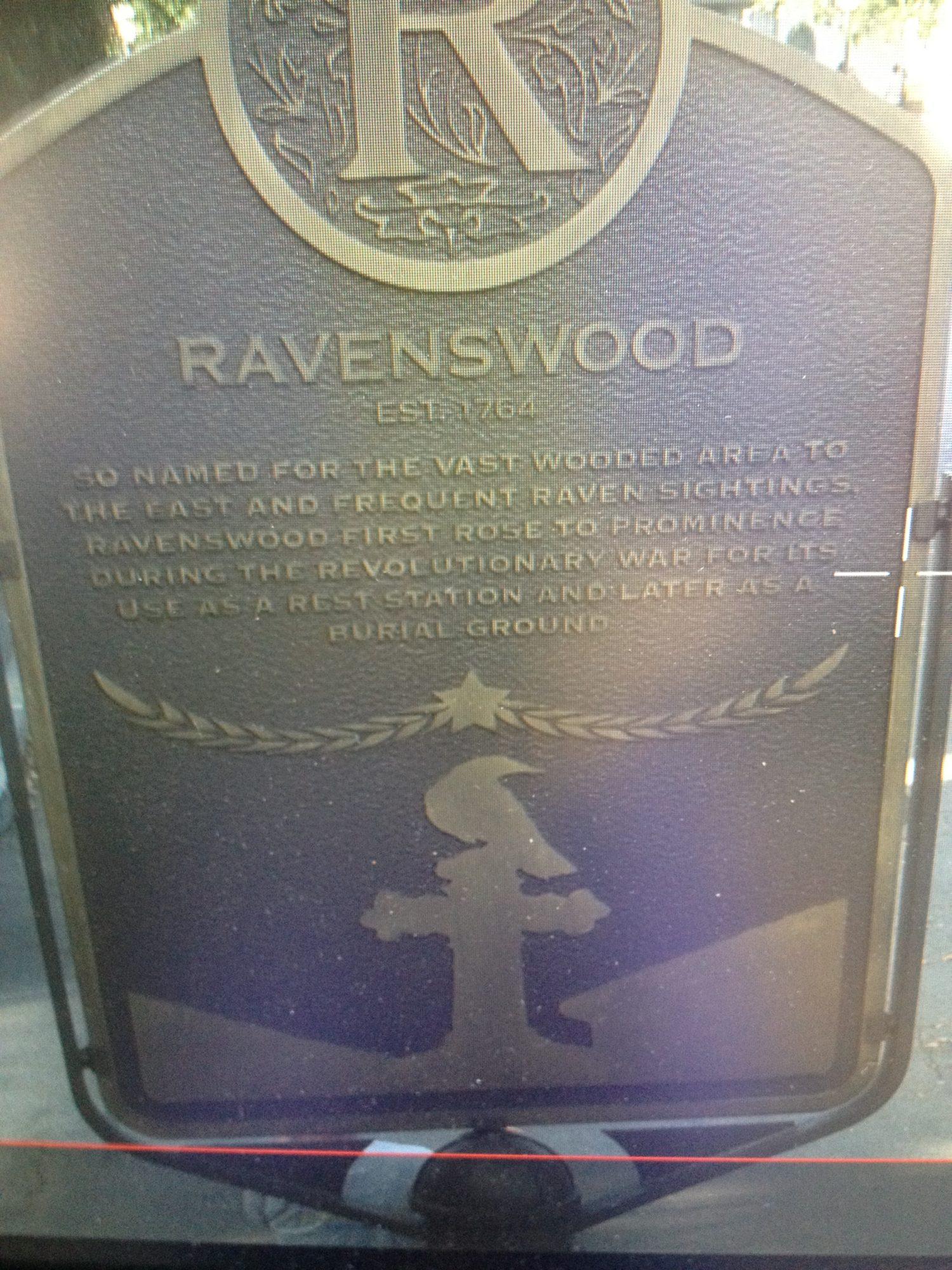 PLLRavenswood