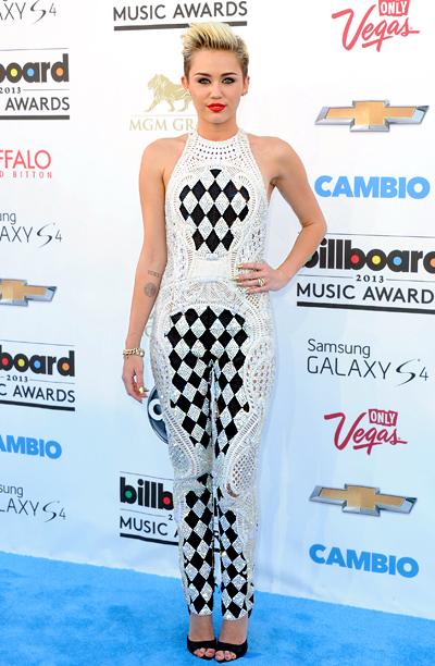 Style: Red Carpet, Billboard Music Awards