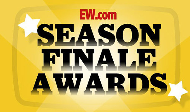 Season Finale Awards