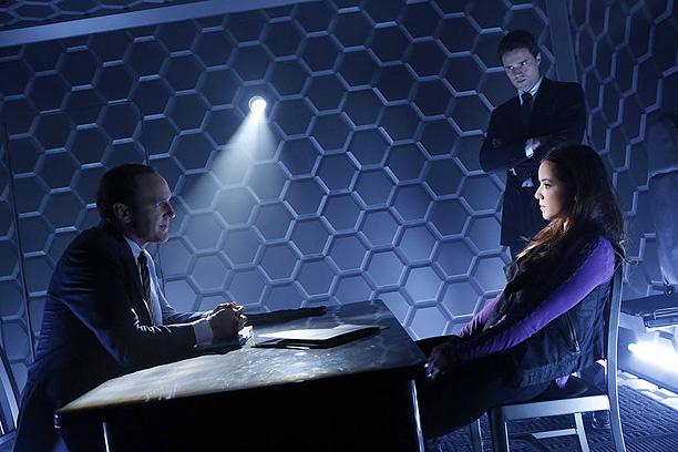 Shield Interrogation