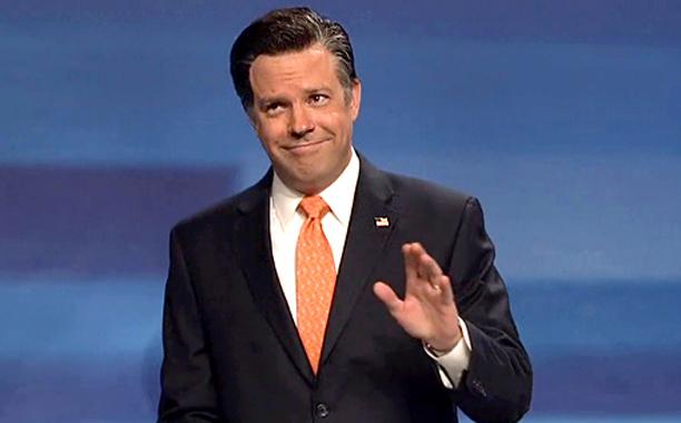 Snl Mitt Romney