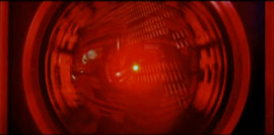 2001: A Space Odyssey | Voiced by Douglas Rain 2001: Space Odyssey (1968) His real name is ''Heuristically programmed Algorithmic Computer,'' but you can call him HAL. In 2001: Space…