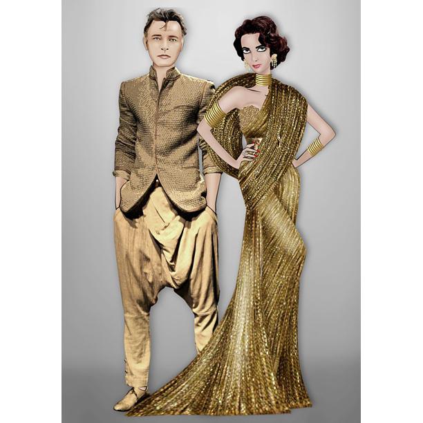 Style Tarun Tahiliani
